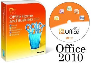 Microsoft Office 2010 Full Package