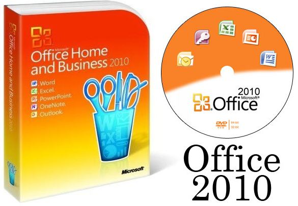 Microsoft Office 2010 Full Package Soft Gudam