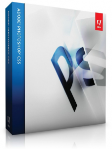 Adobe Photoshop CS5 with key serial