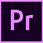 Adobe Premiere Pro CC 2017 LOGO