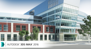3ds max 2016 download