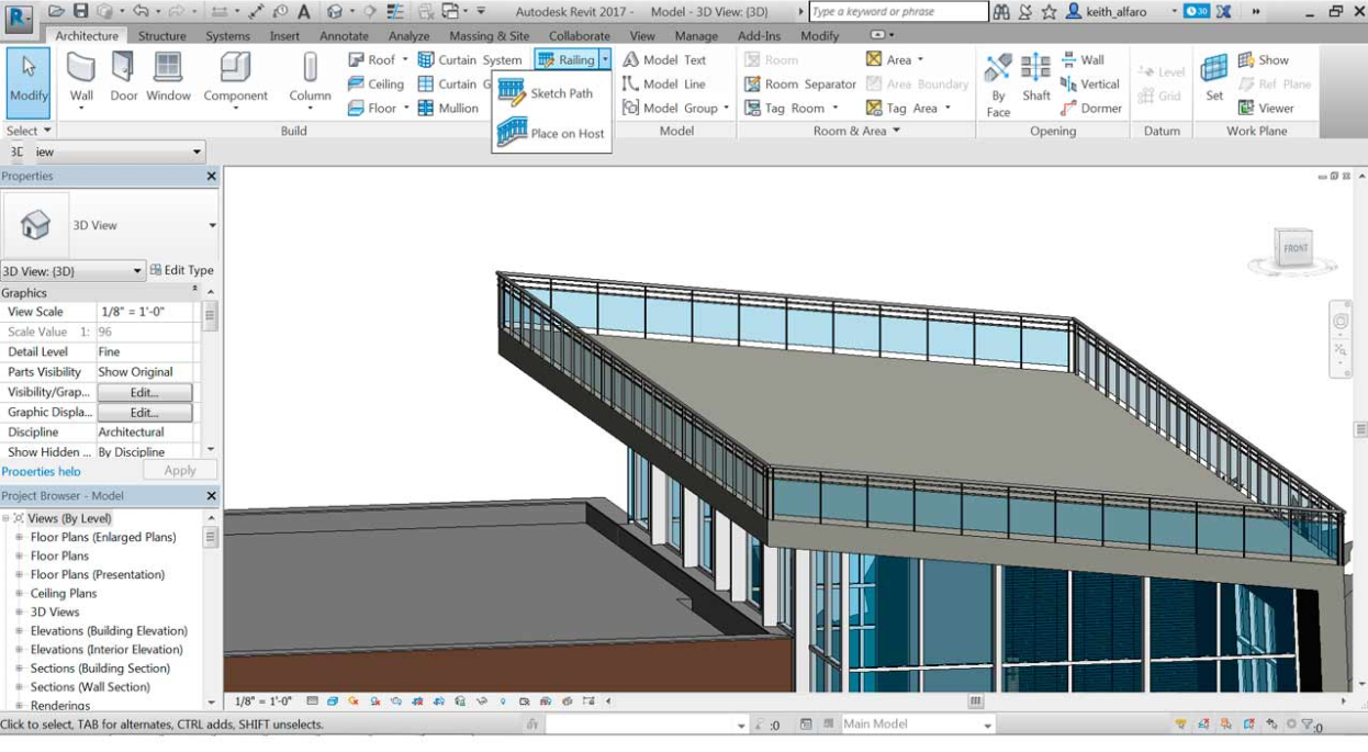 Revit 2018 Free download