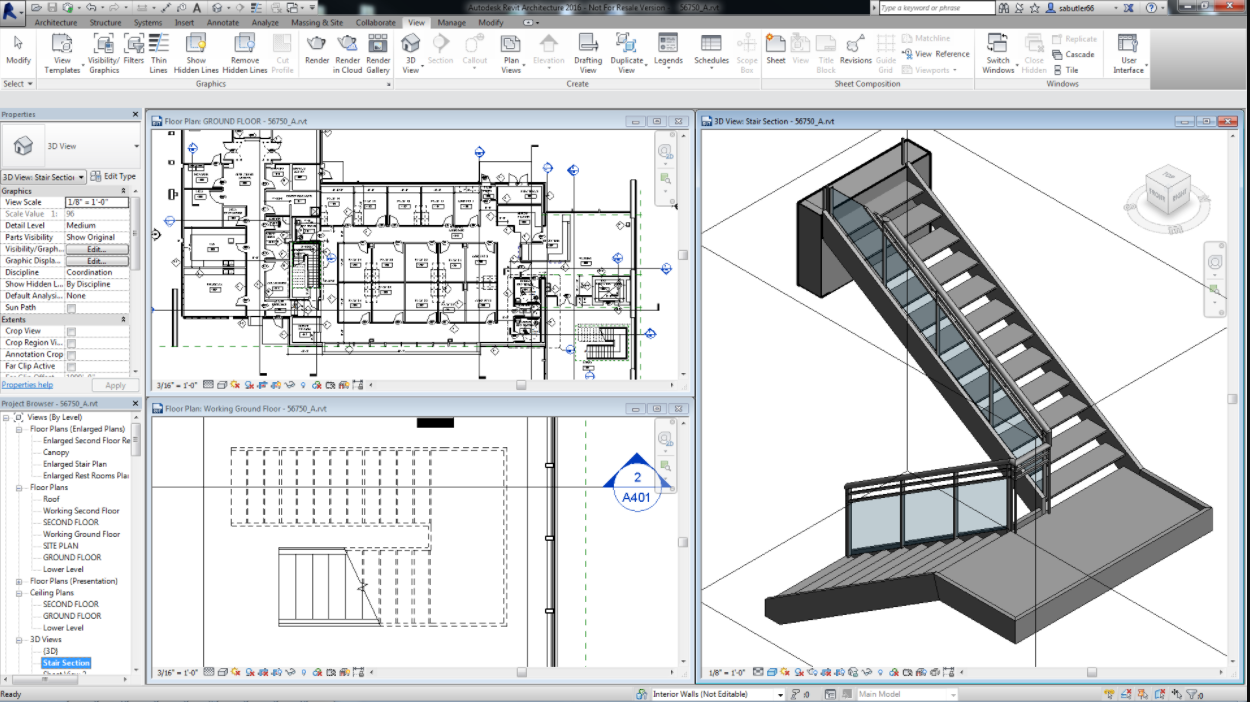 revit 2016 download