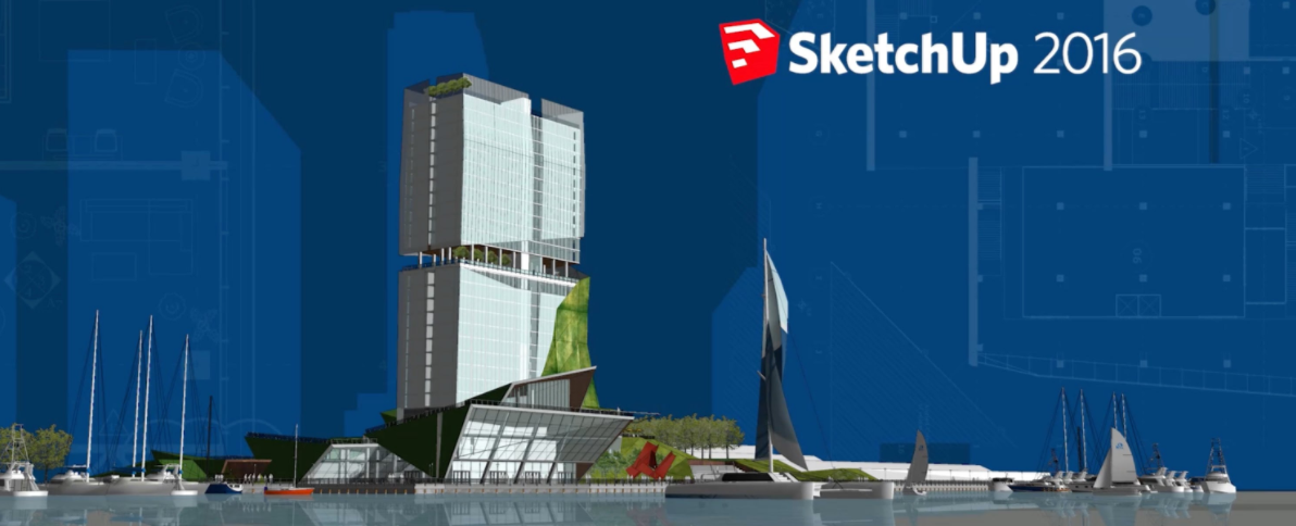 Sketchup 2016 Free Download Soft Gudam