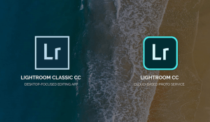 Adobe Lightroom Classic CC Download