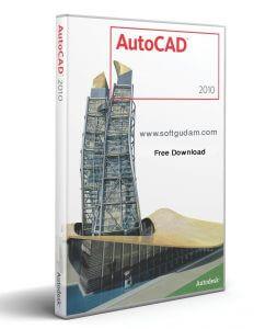AutoCAD 2010 Full Version