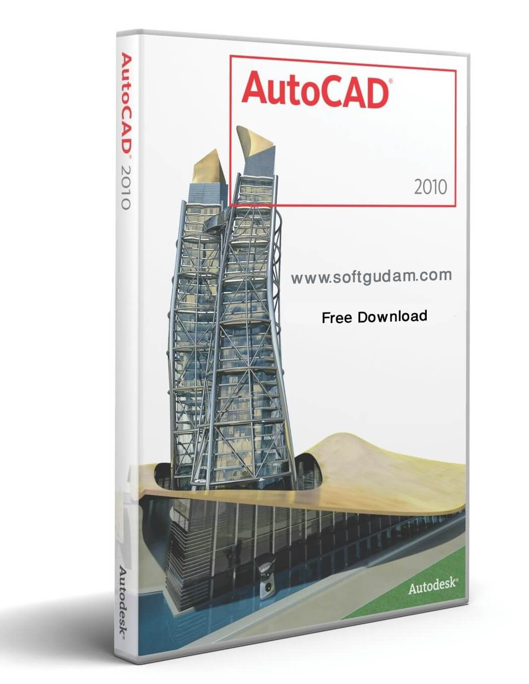 Autocad 2010 Full Version Soft Gudam
