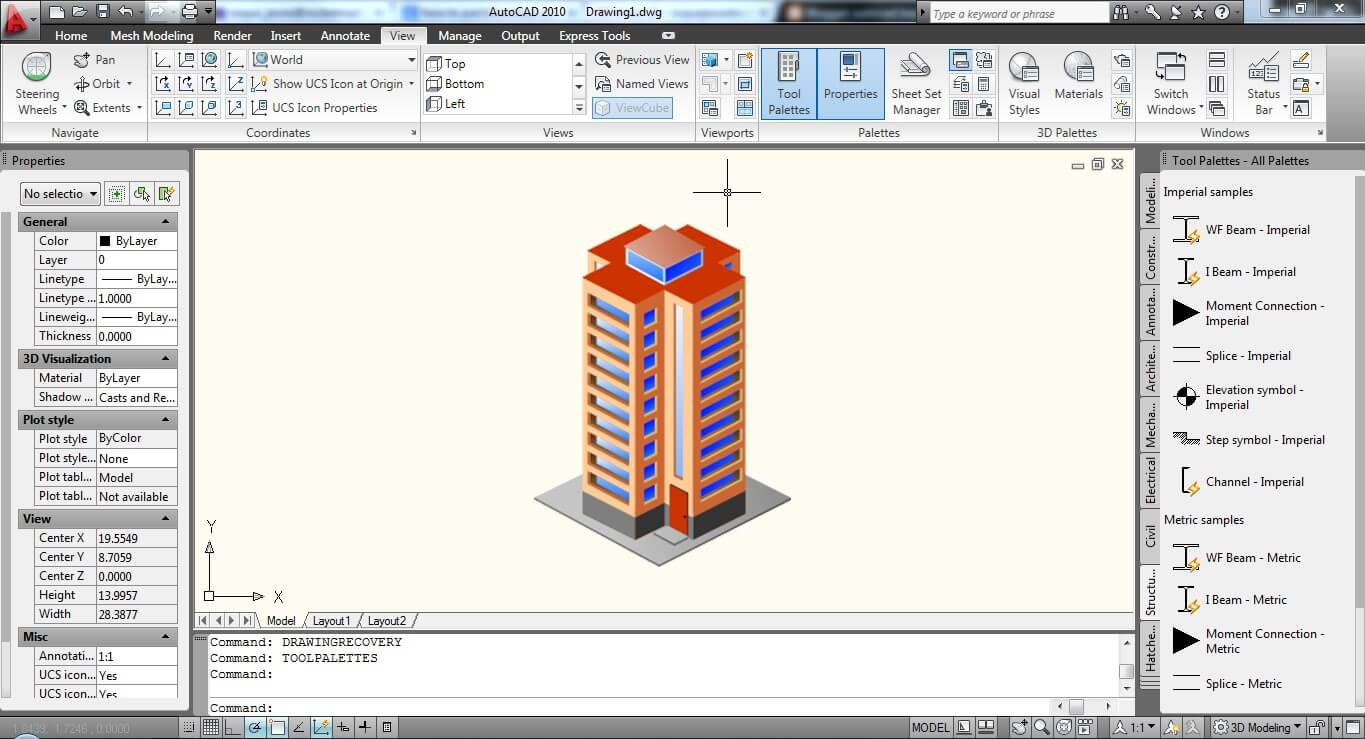 autocad 2010 download full version