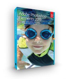 adobe photshop elements 2019