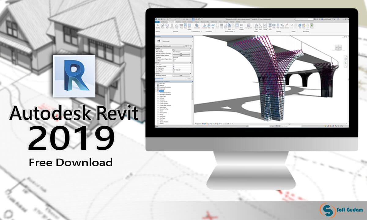 Revit 2019 Download | Free Full Latest Version For PC