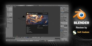 Blender Free Download