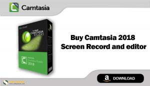 Camtasia Studio 2018 Buy
