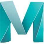 Maya 2019 Logo