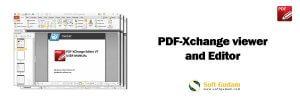 PDF Xchange Editor Download