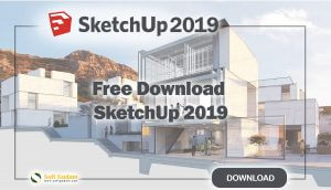 SketchUp 2019 Download