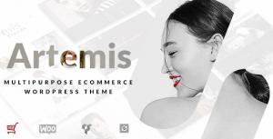 artemis ecommerce theme