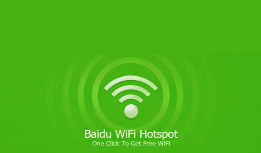 baidu wifi hotspot download