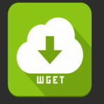 wget download