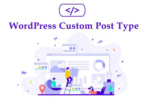 Create Custom Post