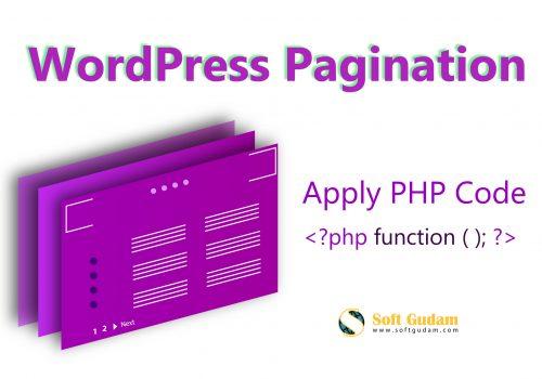 WordPress Pagination