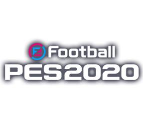 PES 2020 logo