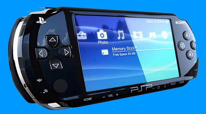 PlayStation Portable (PSP) 6.61 firmware