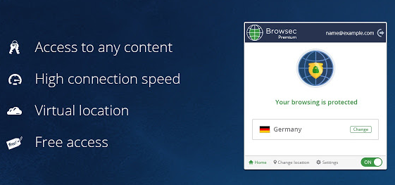 Browsec VPN Download