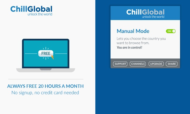 Chill Global Download