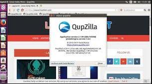 Qup Zilla Download