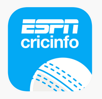 ESPN Cricinfo.