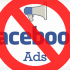 Facebook Ads Block