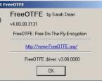 FreeOTFE Portable