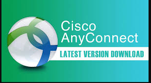 Cesco AnyConnect Secure Mobility Client