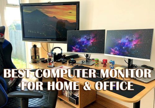 Best Computer Monitors
