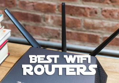 Best WiFi Routers