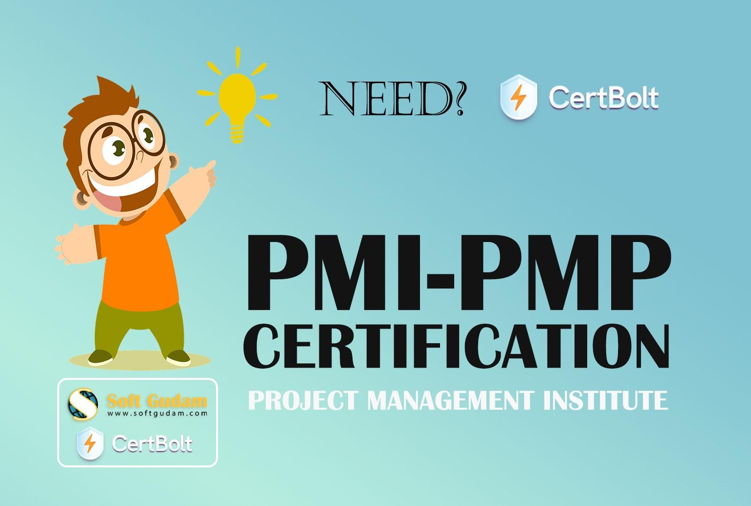 PMI PMP Certification