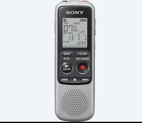 Sony ICD BX -140 Digital Voice Recorder