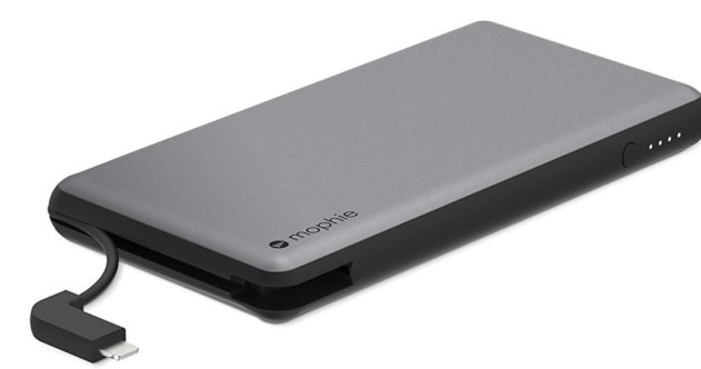 Mophie power station plus