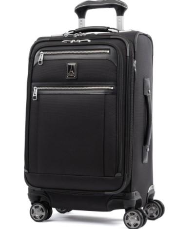 Travelpro Platinum Elite Expandable Hardside Spinner Luggage