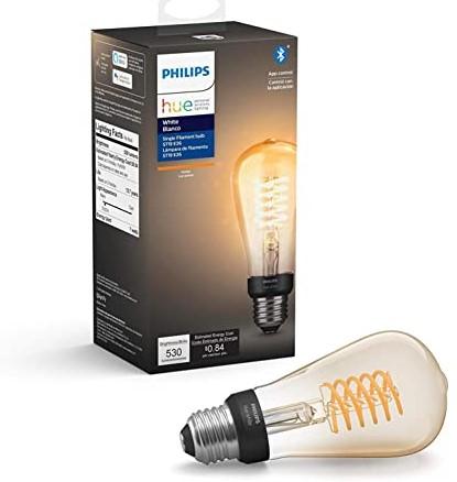 Philips Hue 542407 Hue Smart Bulb