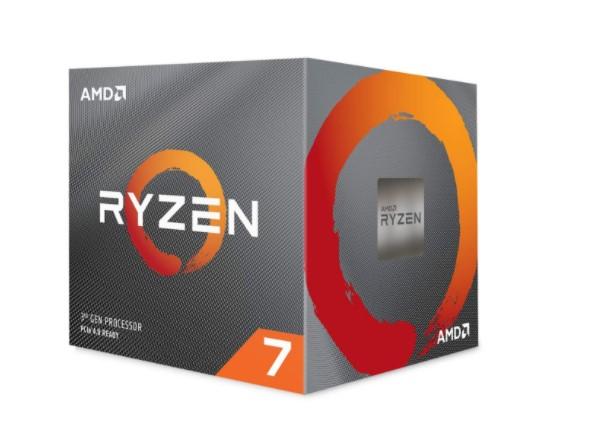 AMD Ryzen 7 3700X 8-Core, 16-Thread Unlocked Desktop Processor