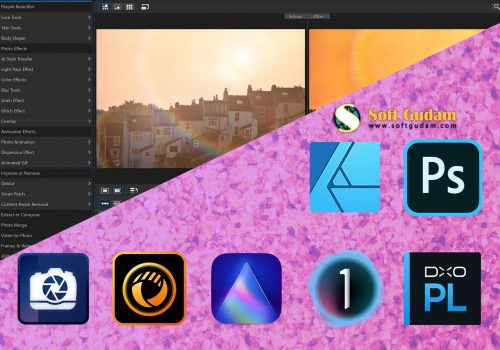 Best Photo Editing App For PC