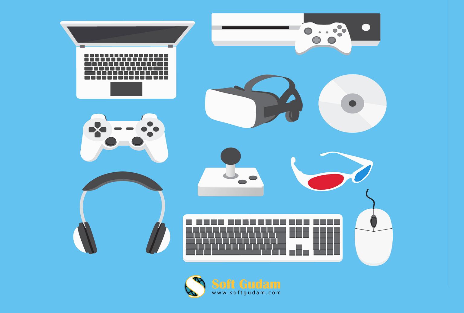 Computer-Accessories-List