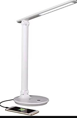 Consciot ATL002-US-V1 12W LED Desk Lamp