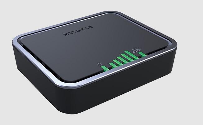 NETGEAR 4G LTE Broadband Modem