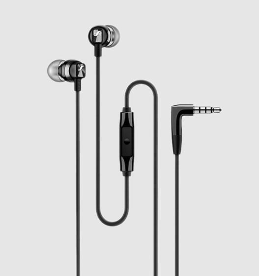 Sennheiser cx 300s in-ear headphone