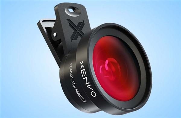 Xenvo pro lens kit