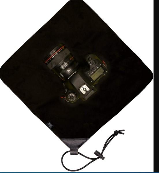 The Tech Wrap 2 x Camera Protective Wrap